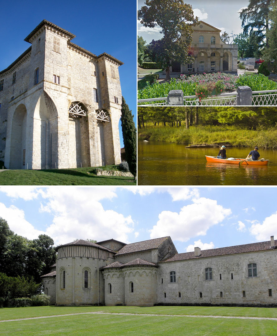 Visites et tourisme Gers